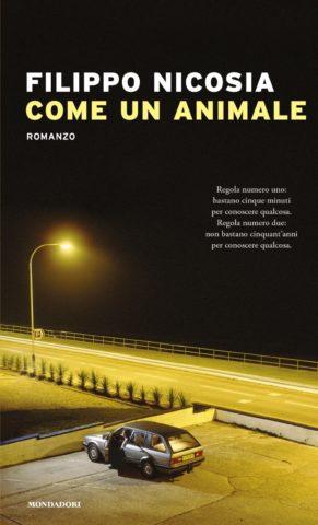 Come un animale Book Cover