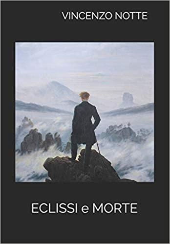 Eclissi e Morte Book Cover