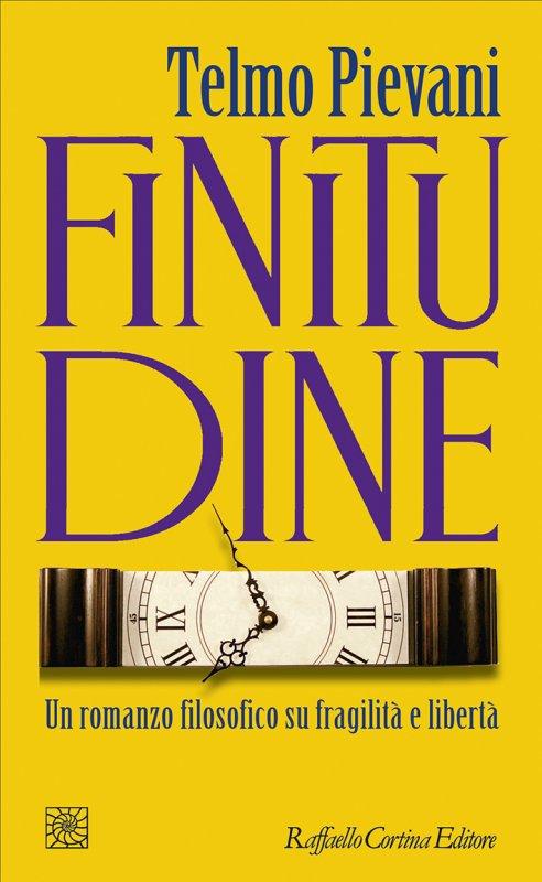 Finitudine Book Cover