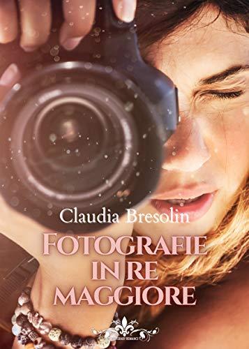 Fotografie in re maggiore Book Cover