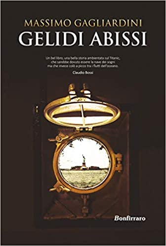 Gelidi abissi Book Cover