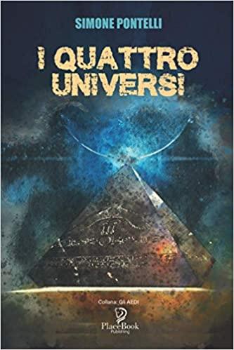 I quattro universi Book Cover