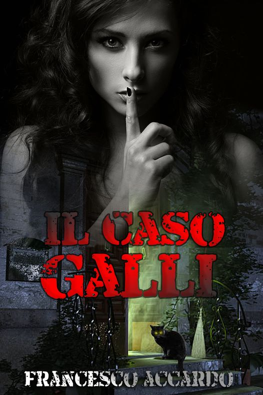 Il caso Galli Book Cover
