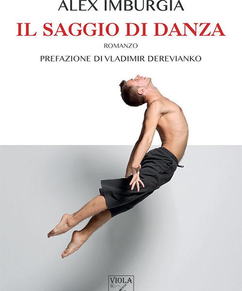 Il saggio di danza Book Cover