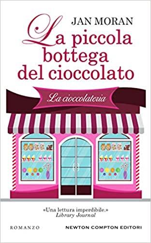 La piccola bottega del cioccolato Book Cover