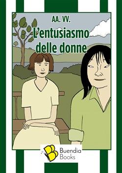 L'entusiasmo delle donne Book Cover