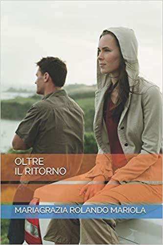Oltre il ritorno Book Cover