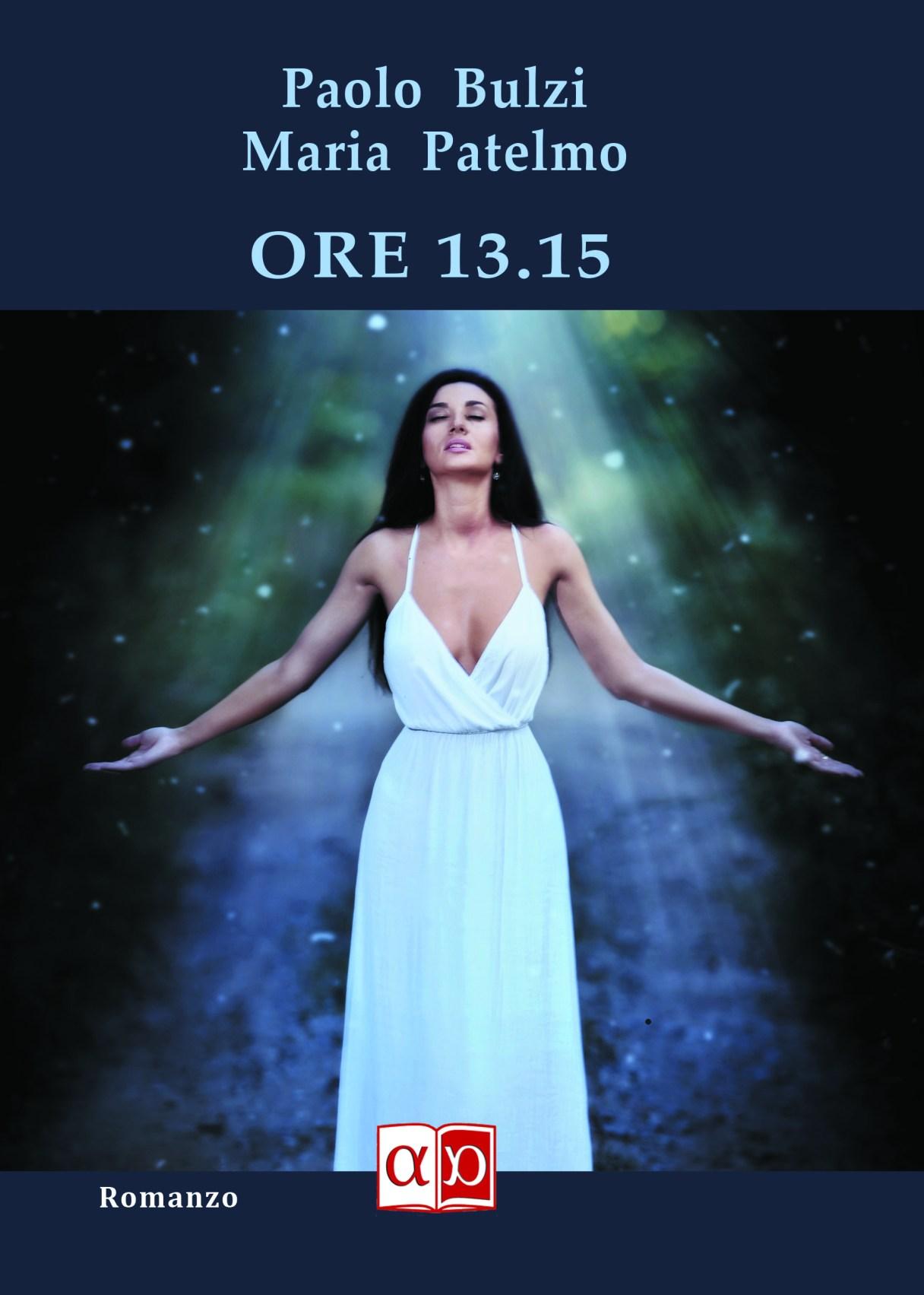 Ore 13,15 Book Cover