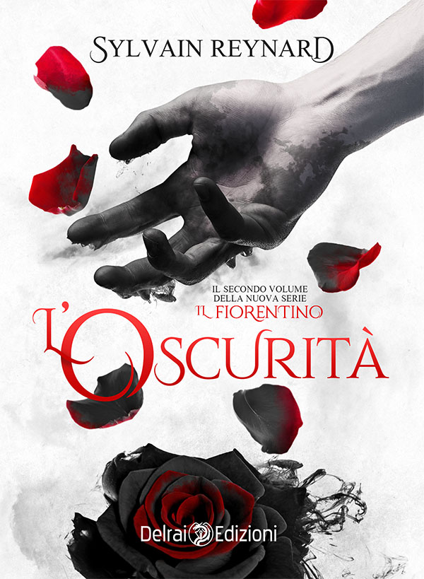 L'Oscurità Book Cover