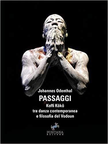 Passaggi Book Cover