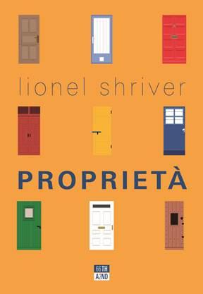 Proprietà Book Cover