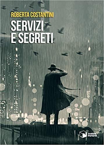 Servizi e Segreti Book Cover