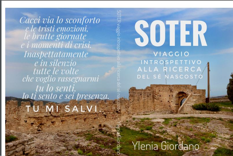 Soter Book Cover