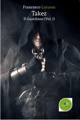 Takez Book Cover