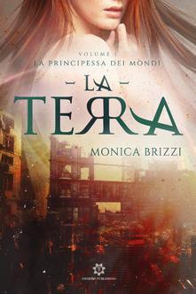 La Terra Book Cover