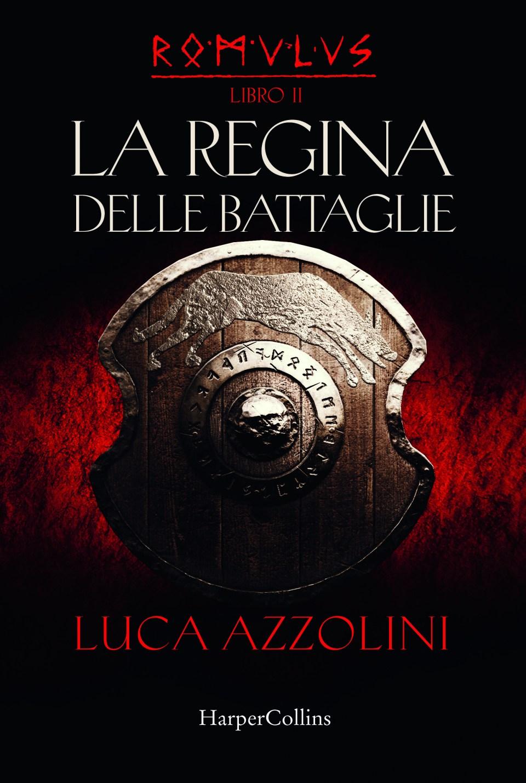 La regina delle battaglie Book Cover
