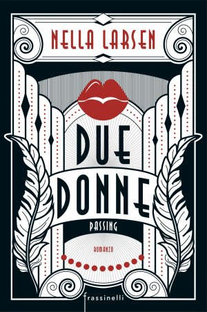 Due donne Book Cover