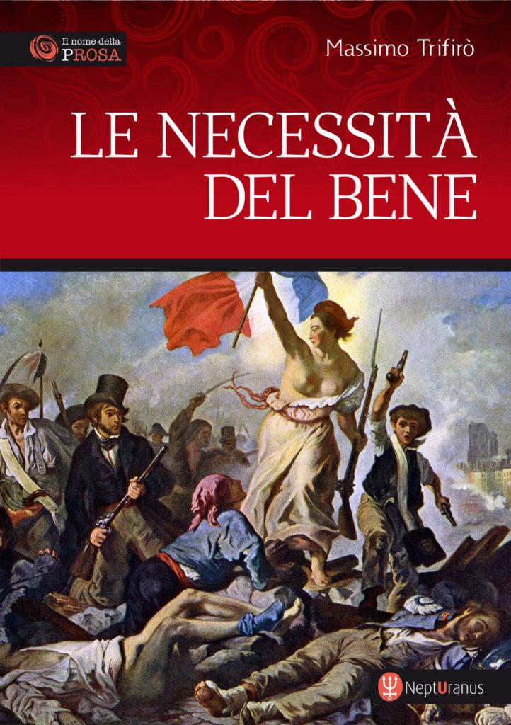Le necessità del bene Book Cover
