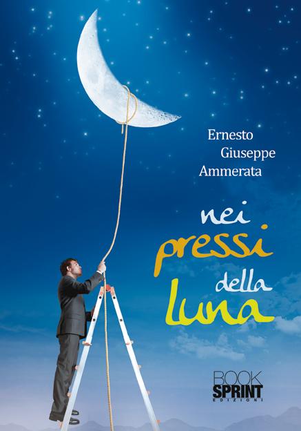 Nei pressi della Luna Book Cover