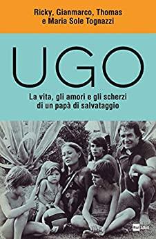 UGO Book Cover