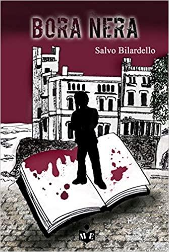 Bora nera Book Cover
