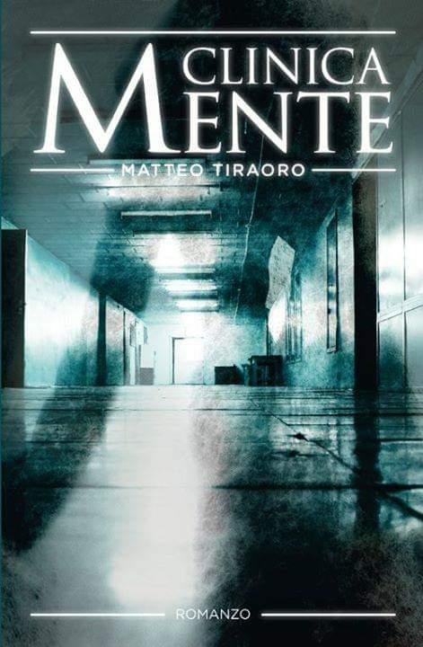 Clinica mente Book Cover