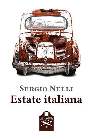 Estate Italiana Book Cover