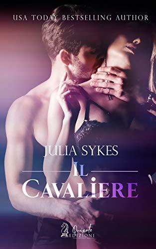 Il Cavaliere Book Cover