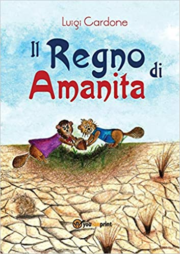 Il Regno di Amanita Book Cover