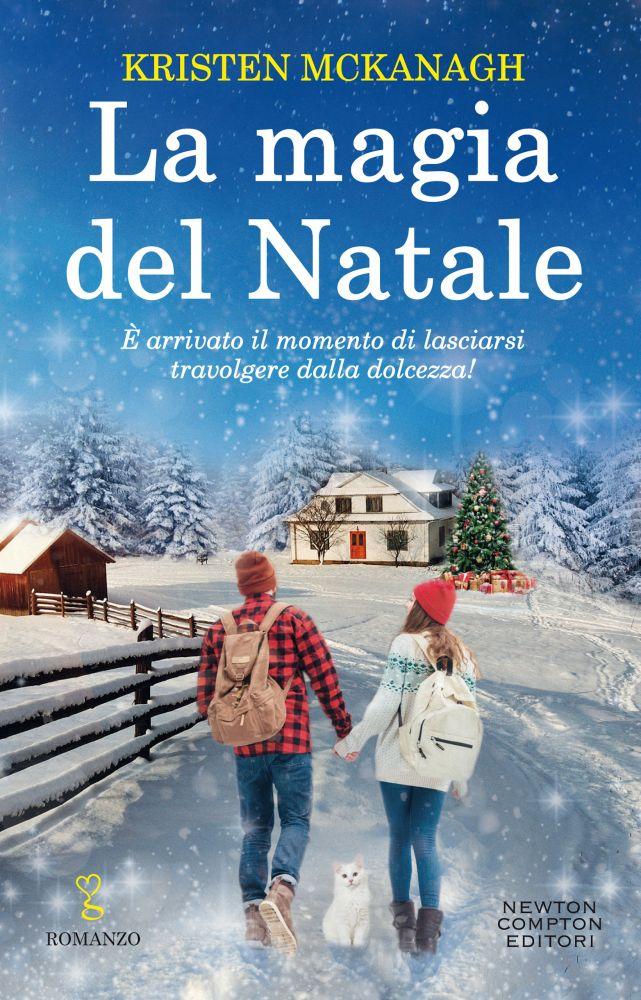 La magia del Natale Book Cover