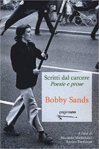 Scritti dal carcere. Poesie e prose. Book Cover