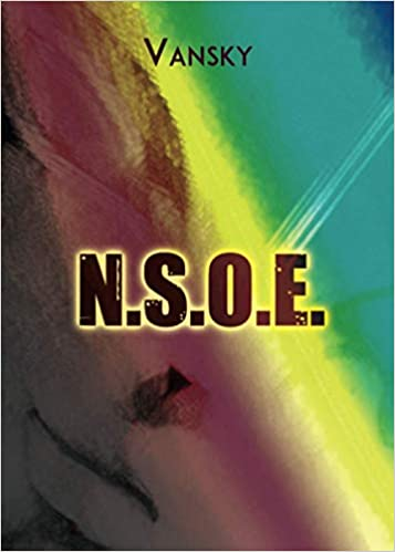 N.S.O.E. Book Cover