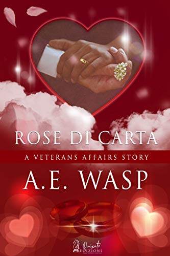 Rose di carta Book Cover