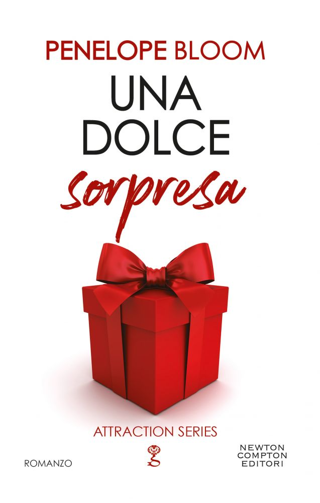Una dolce sorpresa Book Cover