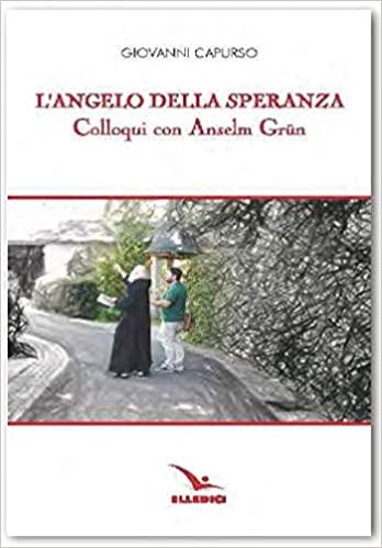 L'Angelo della speranza Book Cover