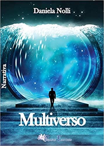 Multiverso Book Cover