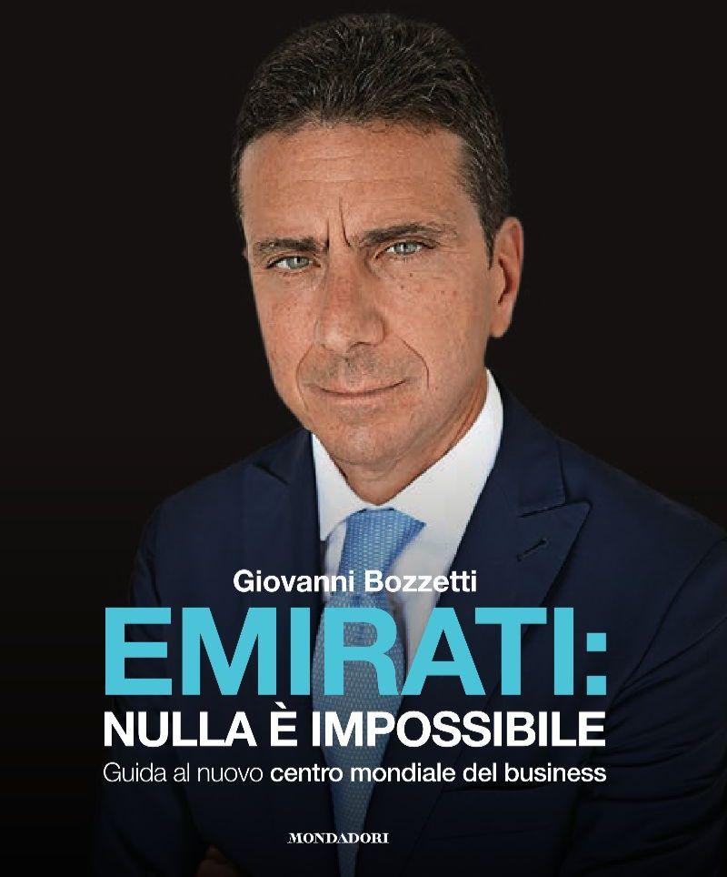 Emirati: nulla è impossibile Book Cover