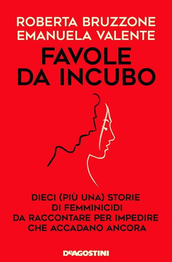 Favole da incubo Book Cover
