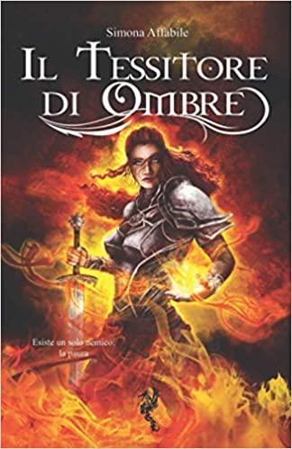 Il Tessitore di Ombre Book Cover