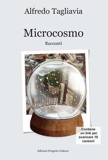 Microcosmo Book Cover