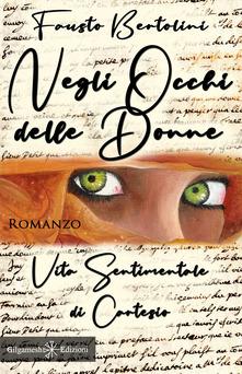 Negli occhi delle donne. Vita sentimentale di Cartesio Book Cover