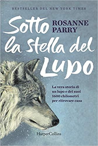Sotto la stella del lupo Book Cover