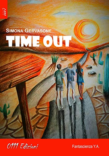 Time Out Book Cover