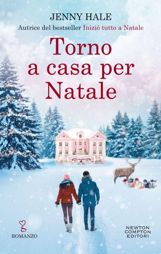 Torno a casa per Natale Book Cover