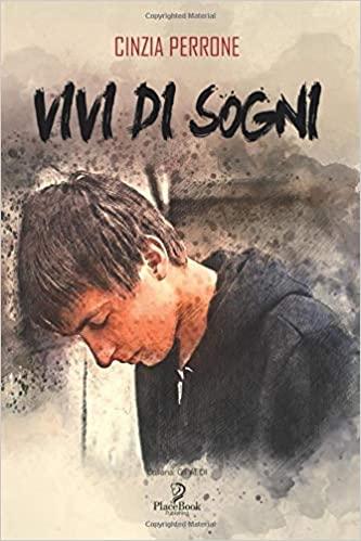 Vivi di sogni Book Cover