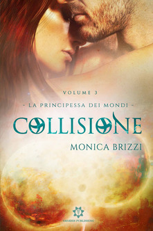 Collisione Book Cover