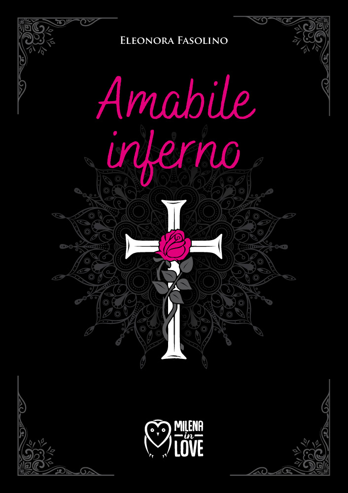 Amabile inferno Book Cover