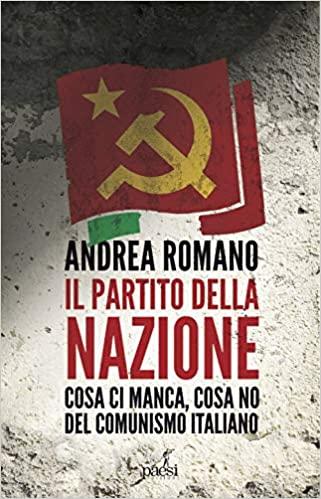 Il partito della nazione Book Cover