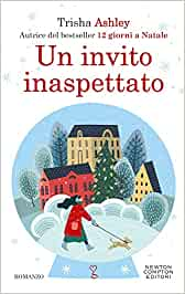 Un invito inaspettato Book Cover