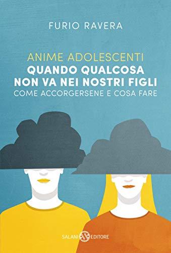 Anime Adolescenti Book Cover